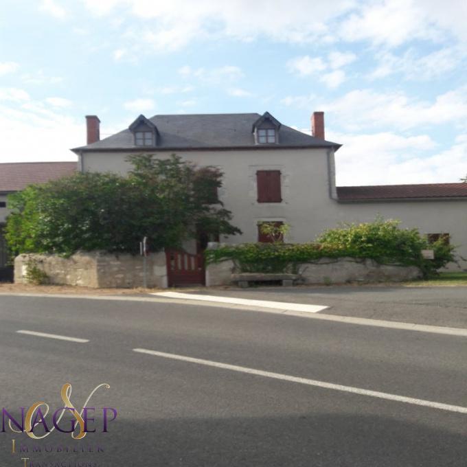 Offres de vente Maison Saint-Bonnet-de-Rochefort (03800)