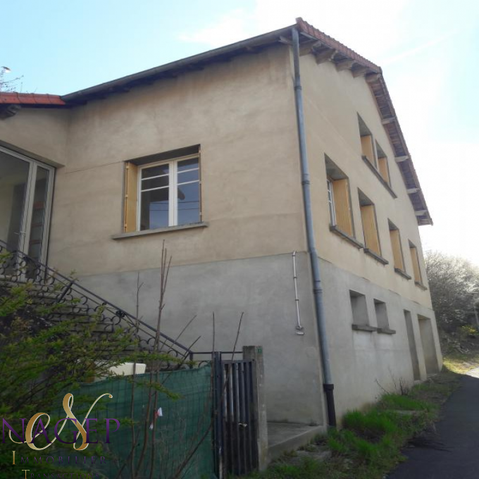 Offres de vente Maison Monteignet-sur-l'Andelot (03800)