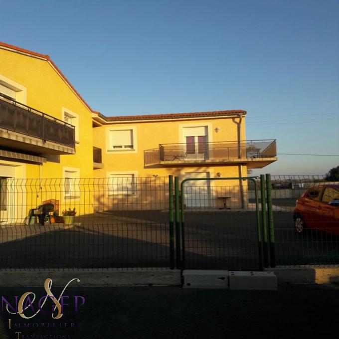 Offres de vente Immeuble Martres-d'Artière (63430)