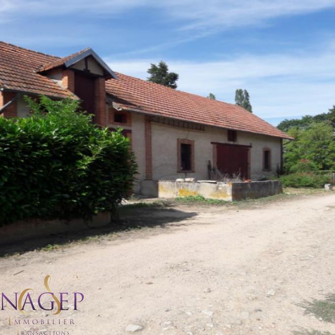 Offres de vente Maison Contigny (03500)