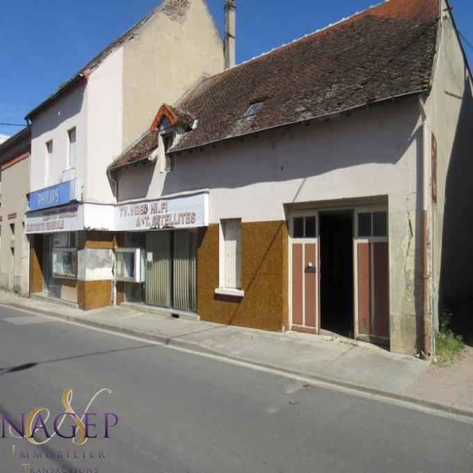 Offres de vente Maison Varennes-sur-Allier (03150)