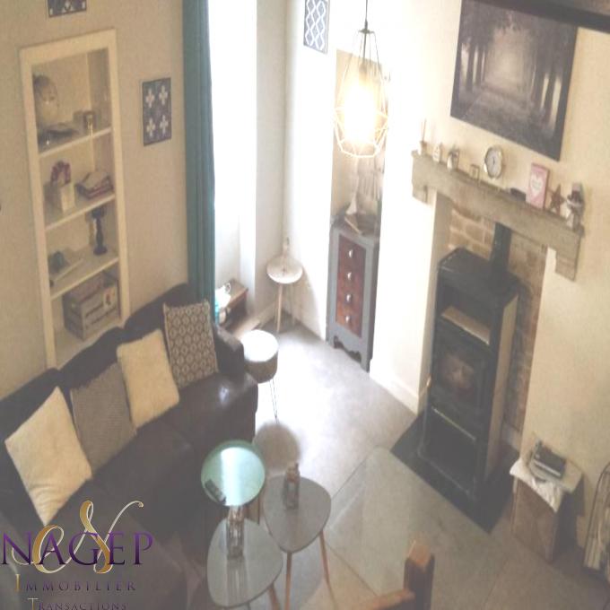Offres de vente Maison Bellenaves (03330)