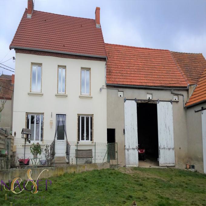 Offres de vente Maison Marcillat (63440)