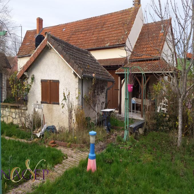 Offres de vente Maison Vicq (03450)