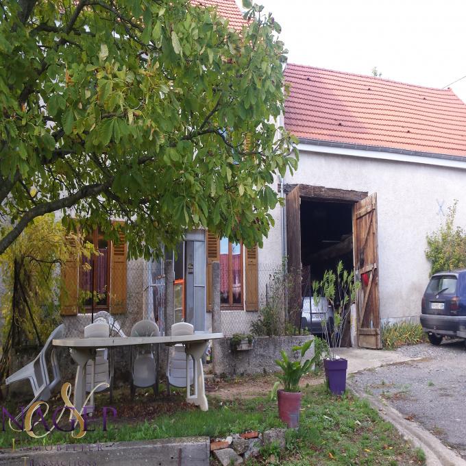 Offres de vente Maison Molles (03300)