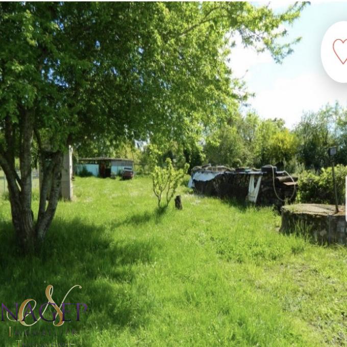 Offres de vente Maison Chamblet (03170)