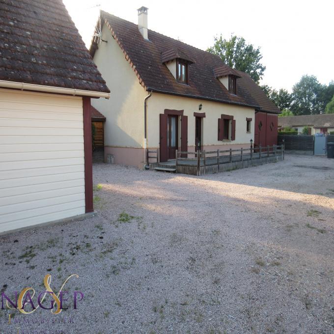 Offres de vente Maison Saint-Priest-Bramefant (63310)