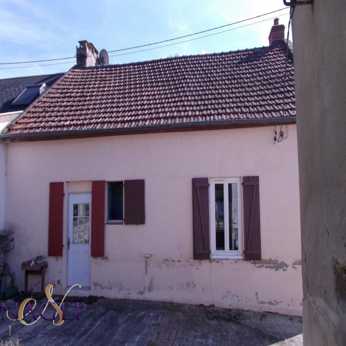 Offres de vente Maison Montluçon (03100)