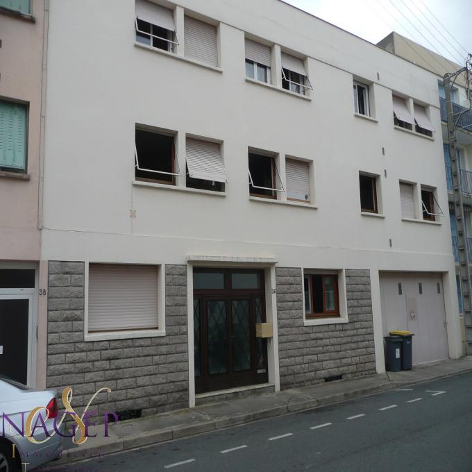 Offres de vente Appartement Montluçon (03100)