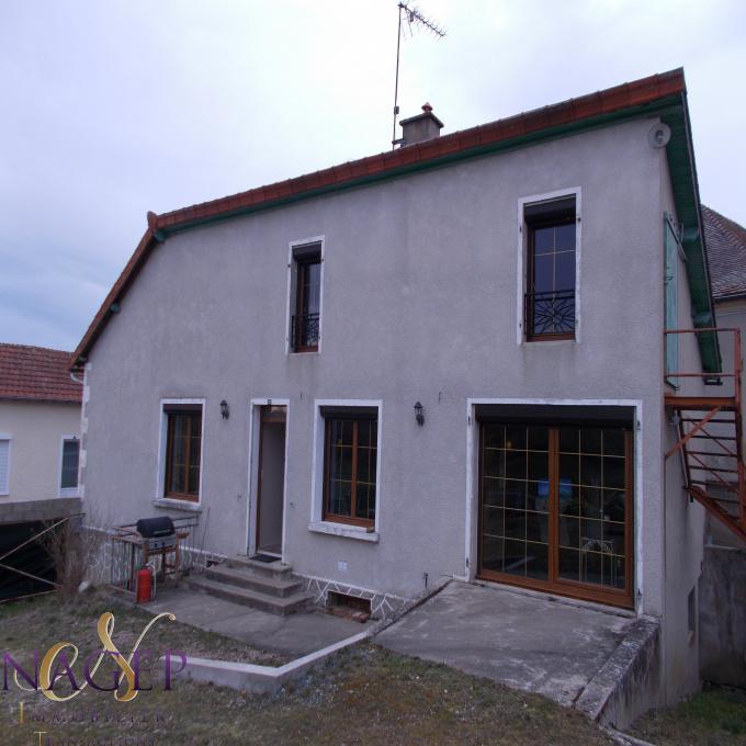 Offres de vente Maison Le Pin (03130)