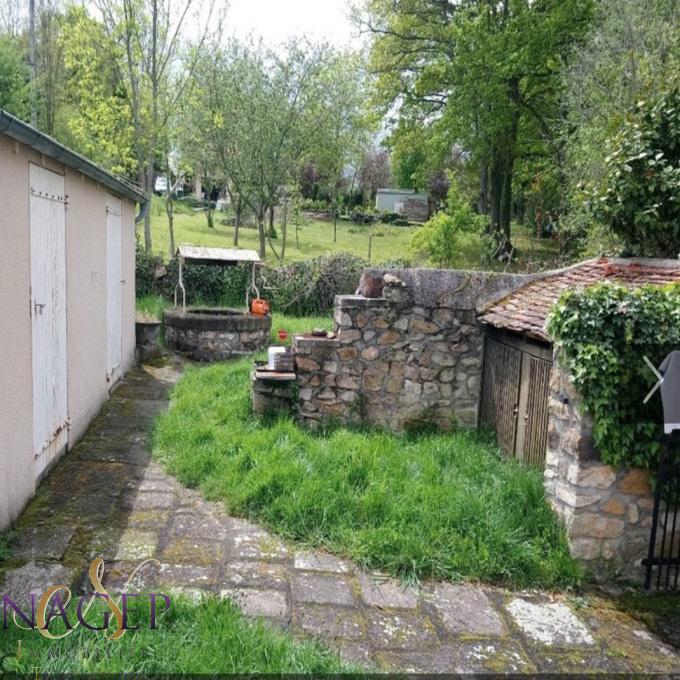 Offres de vente Maison Montvicq (03170)