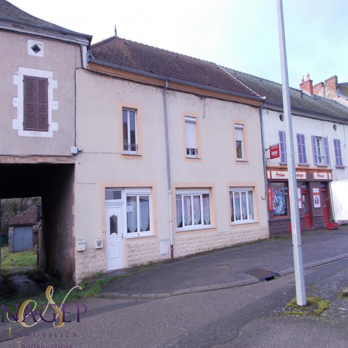 Offres de vente Maison Bézenet (03170)