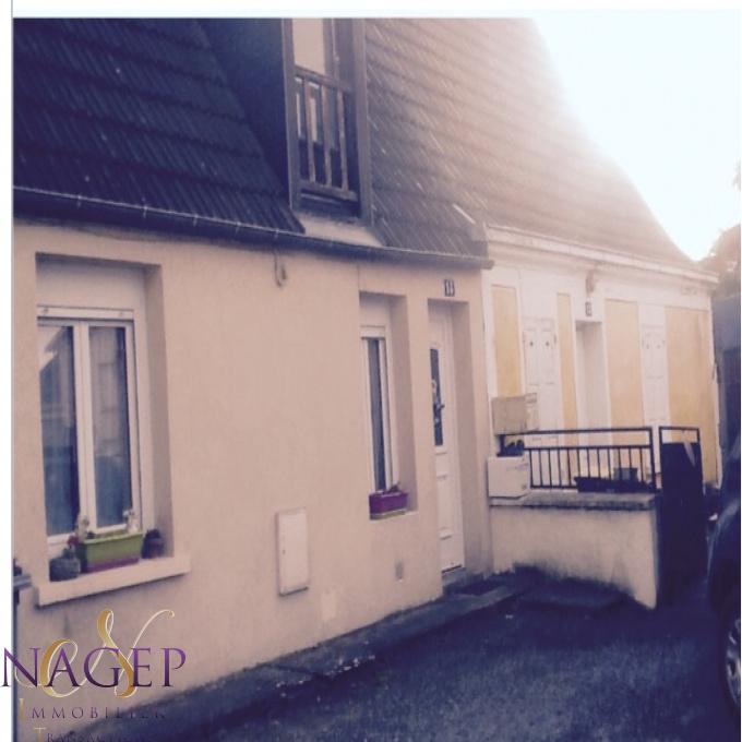 Offres de vente Maison Néris-les-Bains (03310)