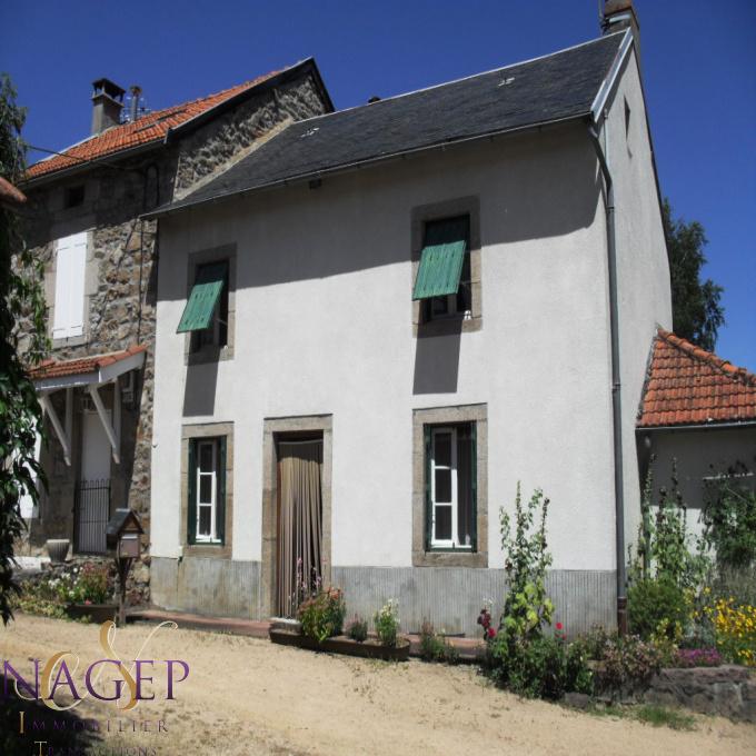 Offres de vente Maison Châtel-Montagne (03250)