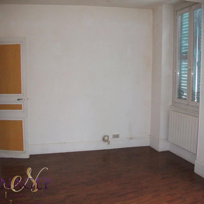 Offres de vente Appartement Cusset (03300)