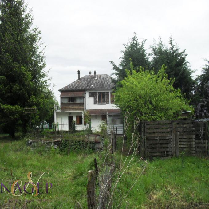 Offres de vente Maison Pouligny-Notre-Dame (36160)