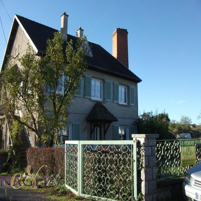 Offres de vente Maison Le Mayet-de-Montagne (03250)