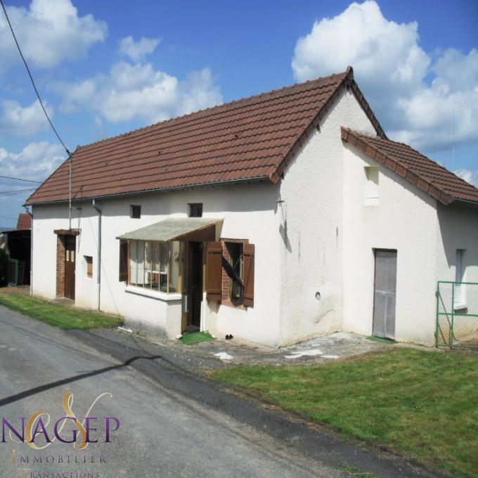 Offres de vente Maison Le Breuil (03120)