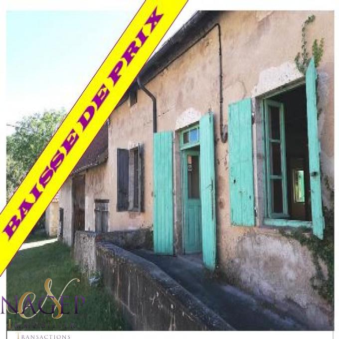 Offres de vente Maison de village Billy (03260)