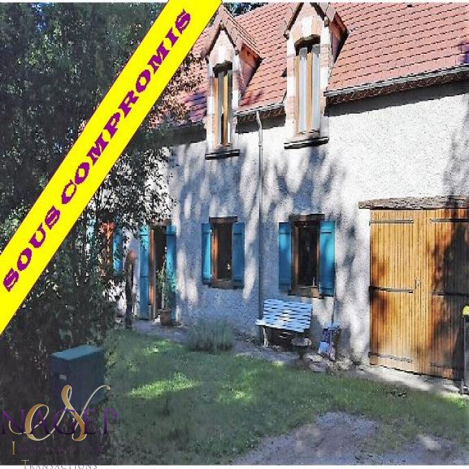 Offres de vente Maison Randan (63310)