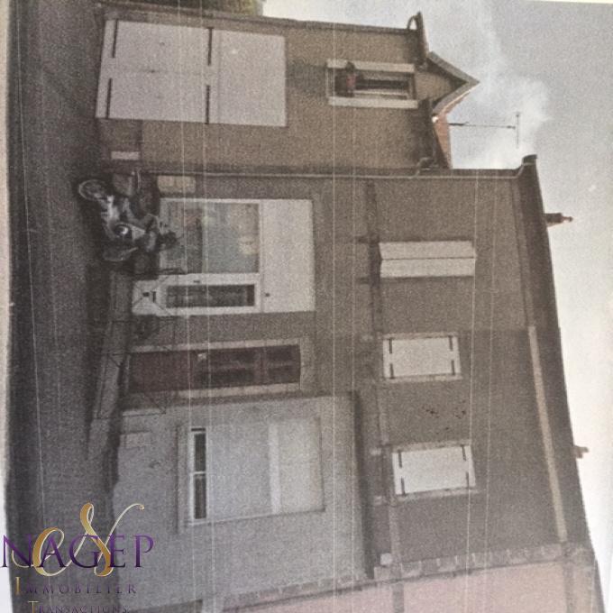 Offres de vente Immeuble Saint-Éloy-les-Mines (63700)