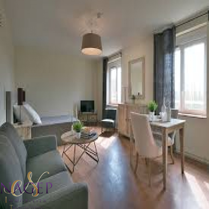Programme neuf Appartement Mulhouse (68100)