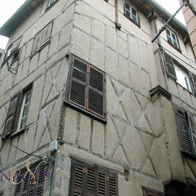 Offres de vente Immeuble Thiers (63300)