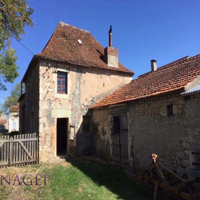 Offres de vente Maison de village Ébreuil (03450)