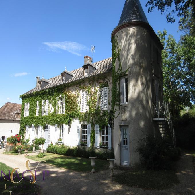 Offres de vente Château Vichy (03200)